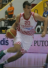20. Dario Saric (Croatia)